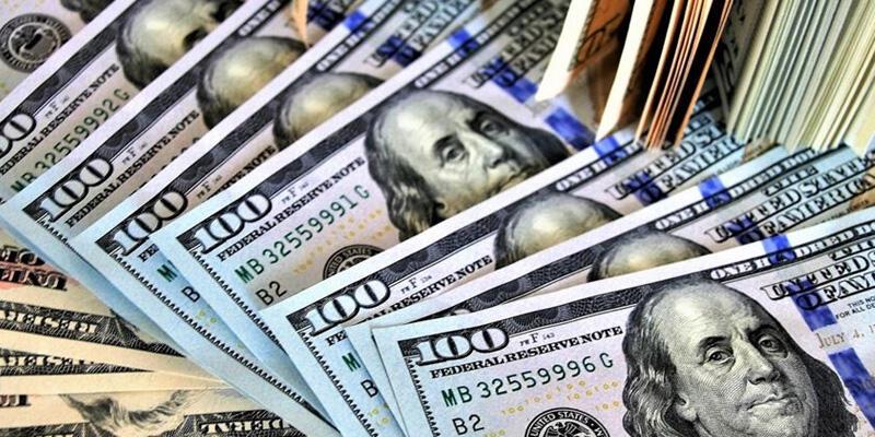 ABD, geçen ay 144 milyar dolarlık bütçe açığı verdi Ekonomi