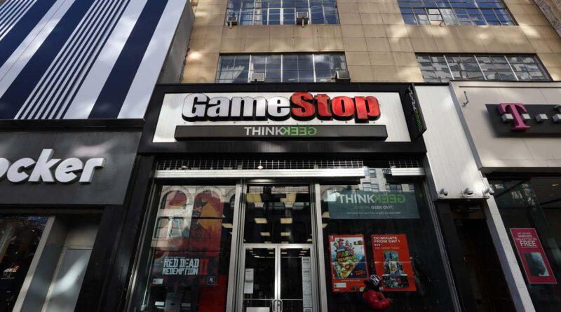 """Amerikan borsasında """"GameStop dalgası büyüyebilir"""" korkusu Ekonomi"""