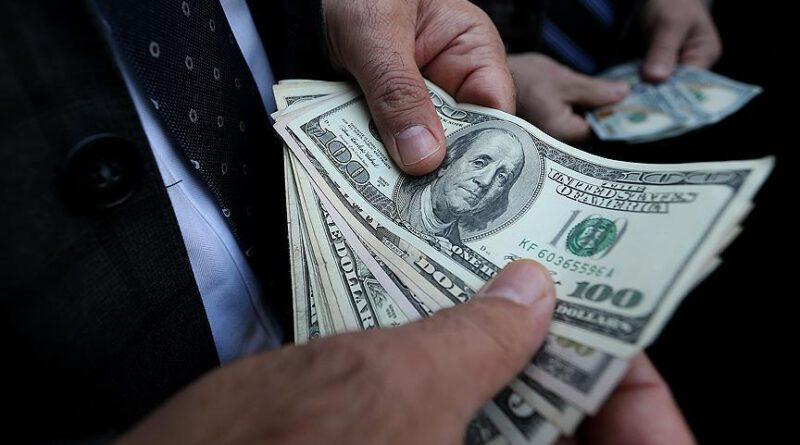 Dolar, Merkez Bankası'nın faiz kararı sonrası geriledi Ekonomi