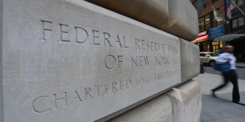 Fed: Ekonomik faaliyet hafif şekilde arttı Ekonomi