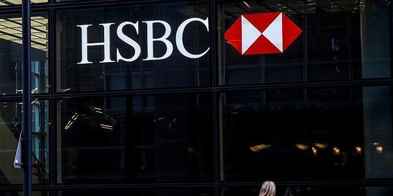 HSBC, İngiltere'de 82 şubesini kapatacak Ekonomi
