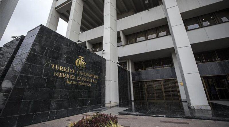 Merkez Bankası Ocak ayı Beklenti Anketi yayımlandı Ekonomi
