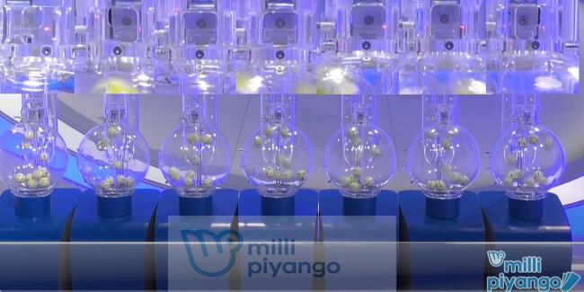 Milli Piyango 23 Temmuz 2021 sonuçları ve bilet sorgulama millipiyangoonline.com adresinde! Ekonomi