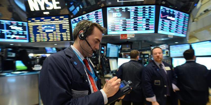 New York borsası, Biden'ın yemin töreninin ardından rekorla kapandı Ekonomi
