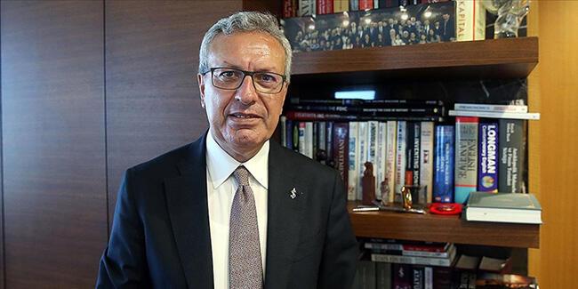 SON DAKİKA: İş Bankası Genel Müdürü Adnan Bali: Görevimi mart ayında bırakacağım   Video Ekonomi