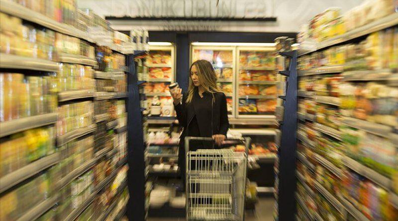Tüketici güven endeksi ocak ayında arttı Ekonomi