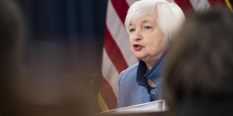 Yellen: İkinci yardım paketi için fazla mesai yapacağız Ekonomi