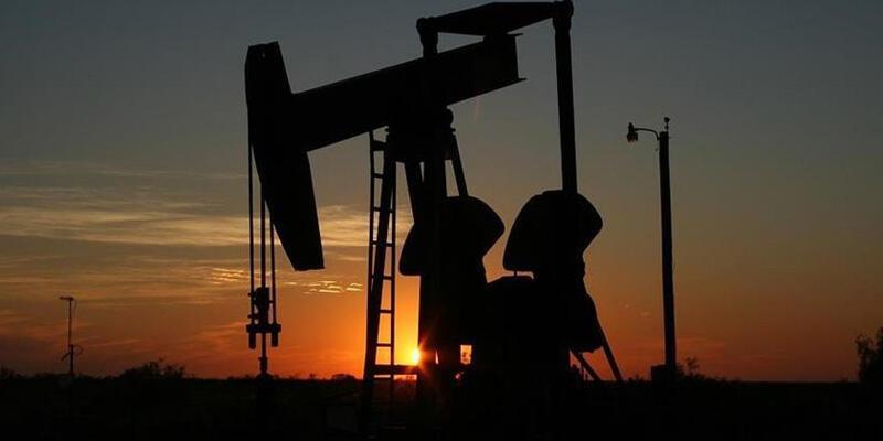 ABD stokları verisiyle Brent petrolün varili 67 doları aştı Ekonomi