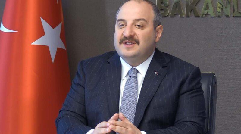 Bakan Varank: Reform paketleri ile ülkemizi yatırımda daha cazip hale getireceğiz Ekonomi