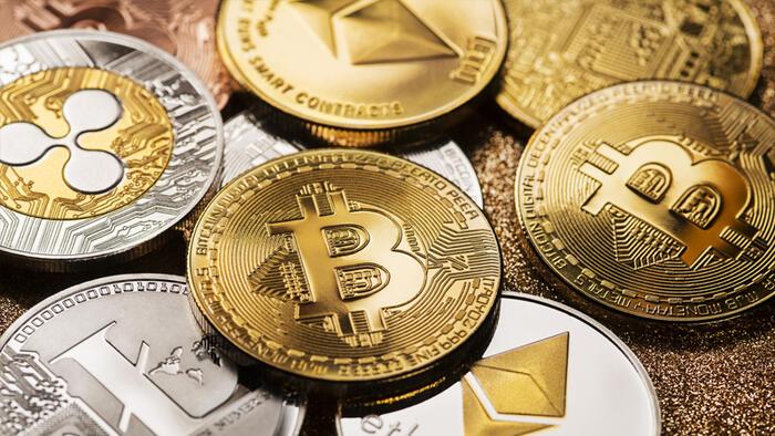 Bitcoin ne kadar? BTC kaç dolar? 26 Nisan 2021 kripto paralarda son durum! Ethereum, Ripple XRP, Degocoin fiyatı! Ekonomi