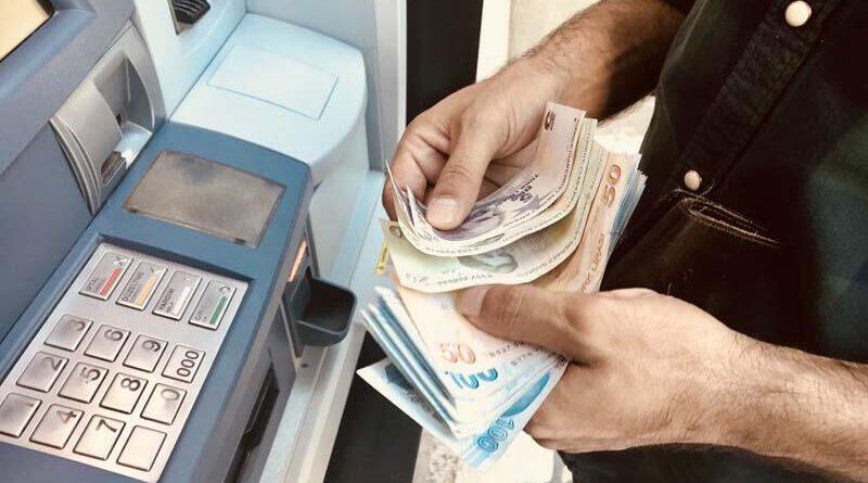 Mart ayına ilişkin kısa çalışma ve işsizlik ödeneği ödemeleri bugün yapılacak Ekonomi