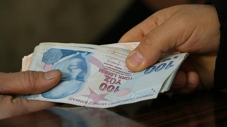 Kısa çalışma ve işsizlik ödemeleri hesaplara yatıyor Ekonomi