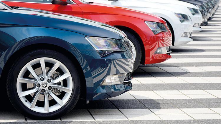 Araçlarda ÖTV indirimi talebi Ekonomi