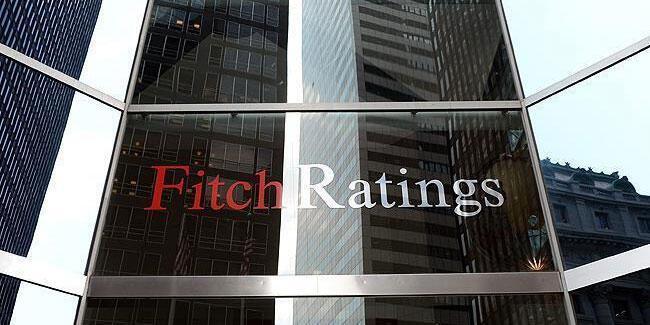 Fitch, Türkiye'nin 2021 yılı büyüme tahminini yüzde 9,2'ye yükseltti Ekonomi