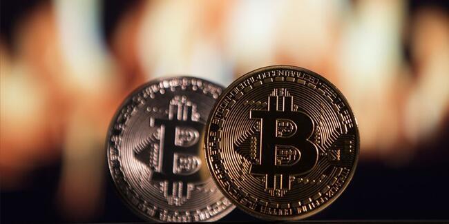 Bitcoin'de aylar sonra ilk: En yüksek seviyeyi gördü Ekonomi