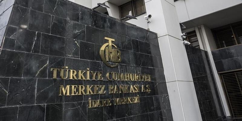 Merkez Bankası'nda görev değişikliği Ekonomi