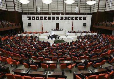 Son dakika... 2022 yılı Bütçe Kanunu teklifi TBMM'ye sunuldu Ekonomi