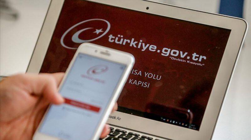 SON DAKİKA: Bakan duyurdu! Sosyal yardım başvuruları e-Devlet'te Ekonomi